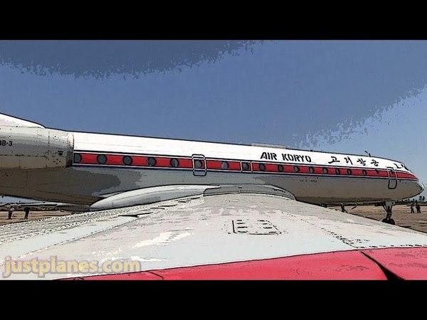 AIR KORYO mini series : TU-134 Part 2