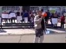 Ульяновск. 7 сентября 2014. Митинг против ментовского и судебного беспредела