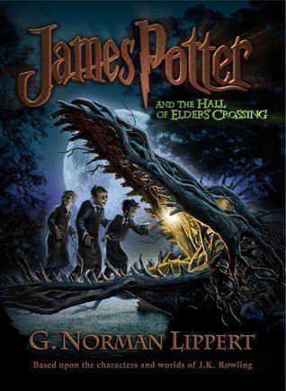 Гарри Поттера, Джеймса,