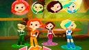 Сказочный Патруль 1 Знакомство с Летописцем и Ученым Котом Интерактивная игра как мультик