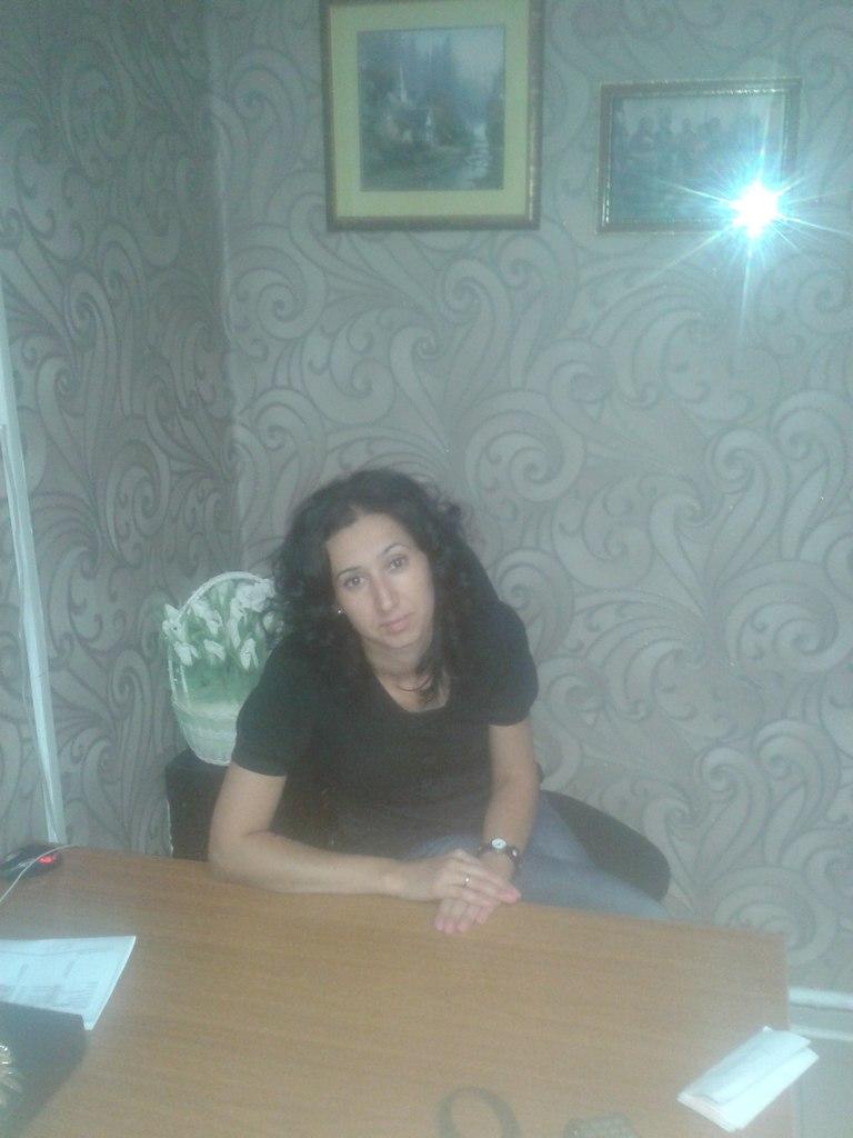 Залька Шевхужева, Черкесск - фото №3