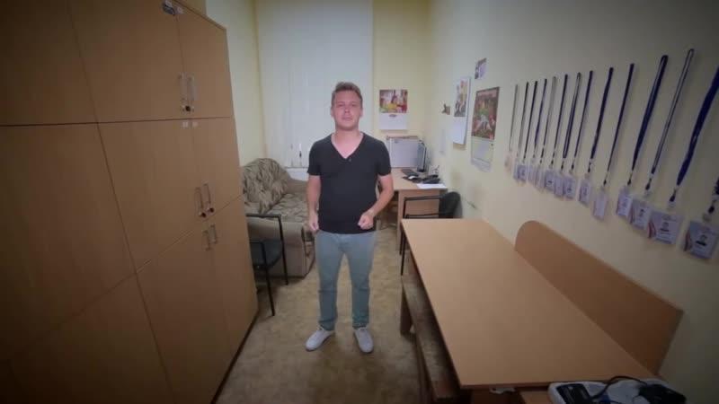 [Первый Приднестровский - проекты] Профессия оператора | Утро. Lite