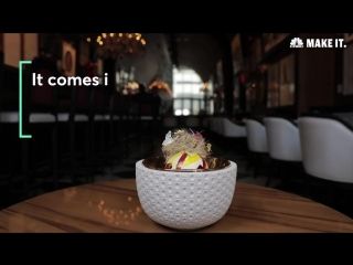 First Class_ The Most Expensive Ice Cream In America _ CNBC Make It