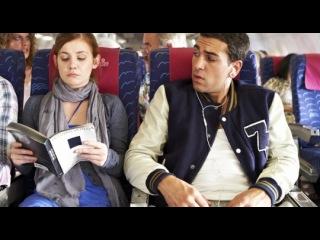 Видео к фильму «Турецкий для начинающих» (2012): Трейлер