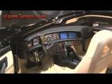 Knight Rider KITT vs. KARR! Hot Wheels Elite 1:18 | Heavy MeTal Models