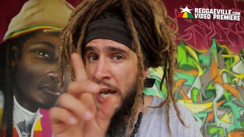 Ras Shanti - Vivo (Gloria al King) [Official Video 2018]