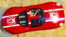 GTA Online Ocelot Swinger Gameplay