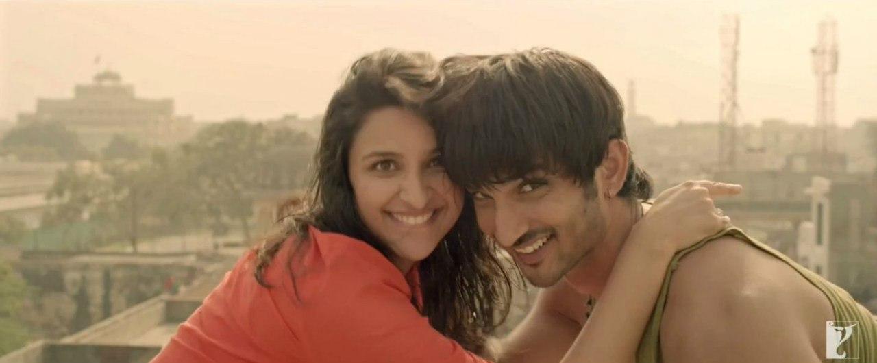 Shuddh Desi Romance (2013) - Hindi - BRRip - 720P - X264 ...