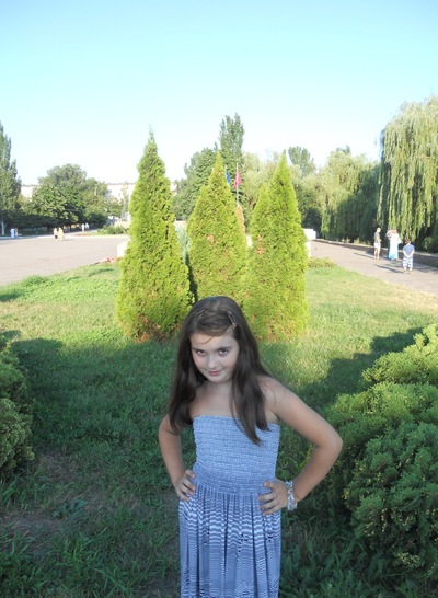 Karina Vovk, 11 июня , Мариуполь, id189784788