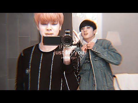 Jikook; au!blogger ˗ˋ i bloom ˊ˗