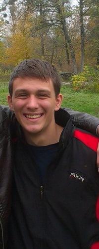 Саша Кревський, 11 июня , Белая Церковь, id91266460