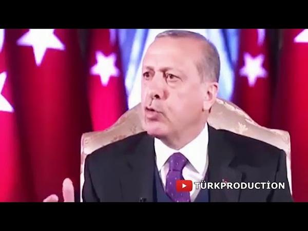 Erdoğanın Söylediği Tarihi Sözler