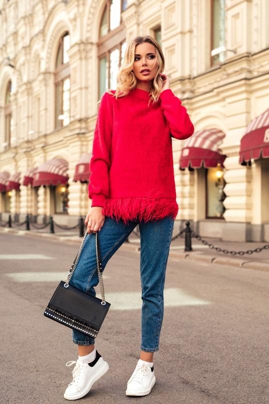 Евгения Куликова | Москва