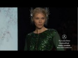 MARCEL OSTERTAG - Mercedes-Benz Fashion Week Berlin S/S 2014 Collections