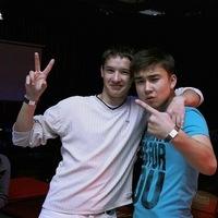 Владимир Асямолов, 26 ноября 1994, Курган, id183544385
