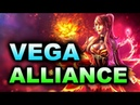 ALLIANCE vs VEGA I Can't Believe It's Not Summit 7 20e DOTA 2