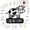 Суперфуды: какао-бобы, чиа, асаи CacaoCow Москва