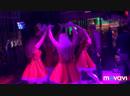 Ульяна Егерь и шоу балет «SkyLine»