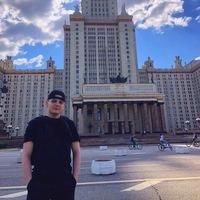 Кирилл Повериннов