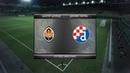 Виртуальная Лига Наций 5 Тур Шахтер-Динамо Загреб