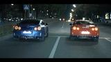 KIEVRACER промо-видео GT-R 700, GT-R 900, 911 Turbo