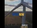 В Украине строят 7 гигантских ветропарков общей мощностью 847 Мегаватт