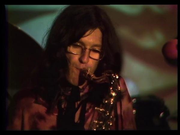 Van der Graaf Generator - What Ever Would Robert Have Said? - Live 1970 (Remastered)
