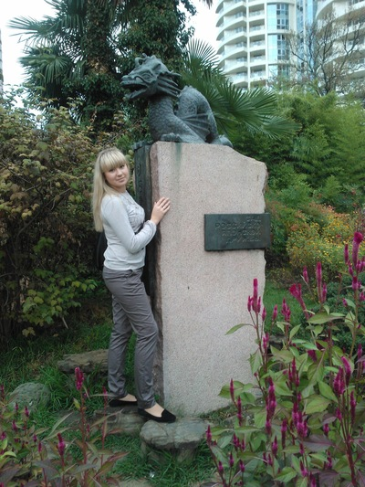 Наталья Глушко, 29 сентября 1989, Волгоград, id23837348