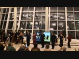 La Cumparsita под Балтийский Симфонический оркестр в концертном зале Фонда Государственного Эрмитажа.