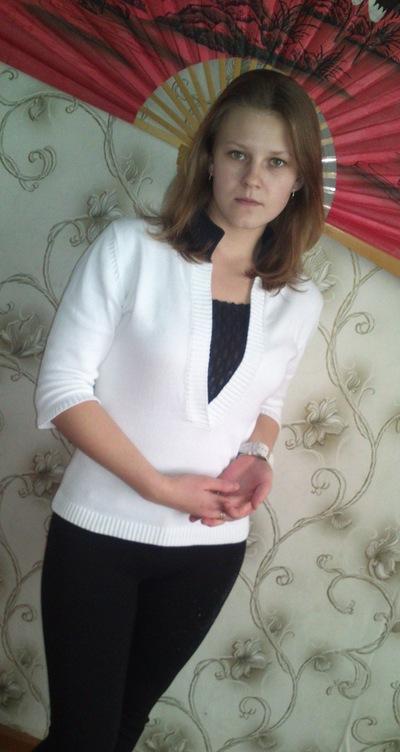 Виктория Баранова, 2 августа , Тула, id33668917