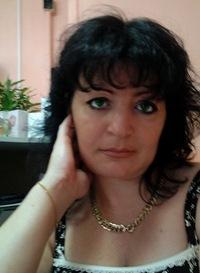 Лина Золотарёва