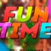 FunTime  - Сервер Minecraft 1.16.1 — 1.12.2
