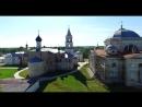 Торжок. Борисоглебский монастырь. Введенская церковь. Автор Serguei Terekhov