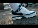 Nike Air Max BW soaked - Swimming fully clothed les lecques - 1