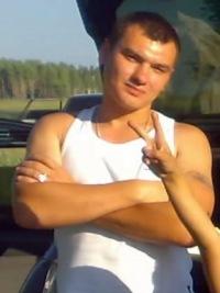 Максим Плаксин, 18 июля 1989, Киев, id184263702