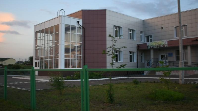 Детский сад д.Дрокино, 4 км от посёлка 2-ручья