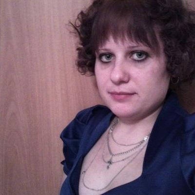 Ольга Гончарова, 15 февраля 1999, Омск, id201833272