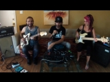Nico Luminous, Tanya O'Callaghan, Robbie Angelucci - Around The World (Daft Punk cover)