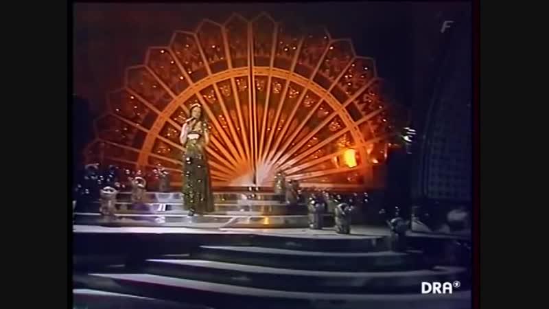 София Ротару Sag wo bist du (Где ты, любовь) и Es könnte sein, es muß nicht se (Может, но не обязательно) 1983г.