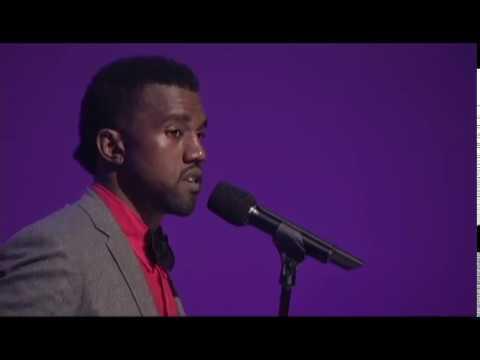 Kanye West - VH1 Storytellers QA