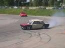 ВАЗ 2107 Kostos & Mazda RX-8