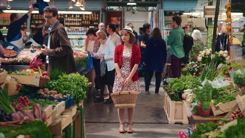 アリス・イン・パリ 市場でウロウロ シーズン1 エピソード17