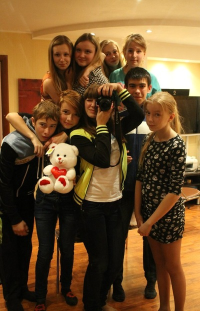 Катя Холод, 30 августа , Екатеринбург, id146029416