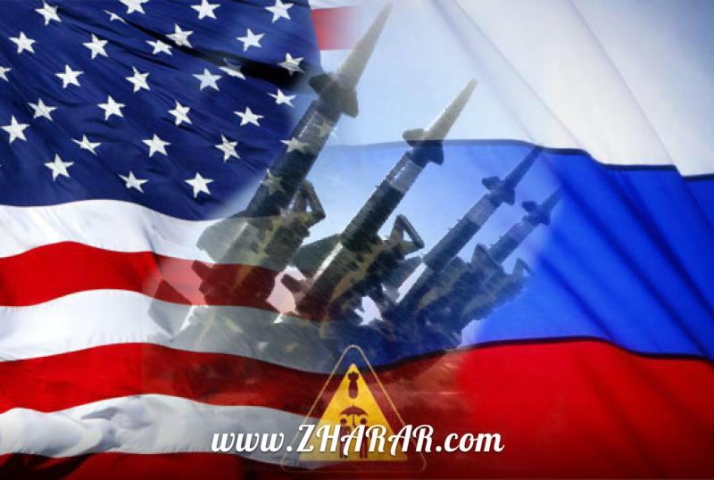 АҚШ Ресейге қарсы жаңа санкциялар жариялады