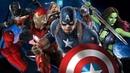 Marvel avengers gameplay, Marvel AVENGERS _ Мстители — Кинематографичный Трейлер (E3 2019)