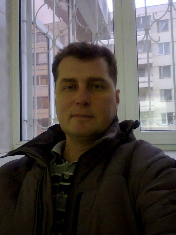 Владимир Сорокин | Альметьевск