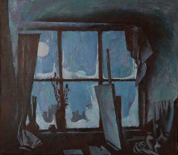 Анатолий Фёдорович Начев родился в селе Акимовка Запорожской области в 1949 году.Путь художника начался в Крымском художественном училище в Симферополе, затем Академия художеств в Ленинграде.