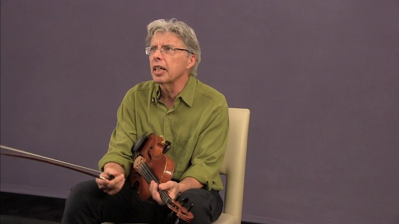Comparing a Cheap ($120) and Expensive ($8,000) Fiddle
