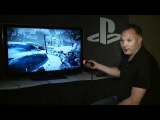 KILLZONE 3 PS3 MOVE GAMEPLAY DEMO