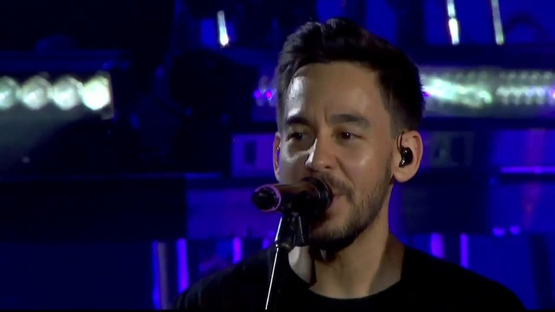 Linkin Park - Bleed It Out (I-Days Milano Festival 2017) HD